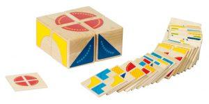 kubus jeu de combinaison et de logique